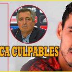 JORGE VERGARA, DESCONTENTO, SALIÓ EN DEFENSA DEL «CONGELADO» ALANÍS