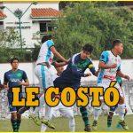 CHILEROS Y CAMELIA EMPATARON 0-0; LA VISITA SE LLEVÓ A CASA EL PUNTO EXTRA