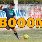"""CHILEROS GANÓ A """"BOCA LLENA"""", 5-0 AL ATLÉTICO MAR AZTECA, EN LA PRIMAVERA"""
