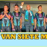 "SE ""MEXICANIZA"" LAS VEGAS FC DEL""CHELÍS"" SÁNCHEZ SOLÁ"