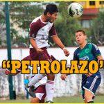 PETROLEROS CAVÓ HONDO EL POZO, 4-0