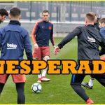 FIFA SORPRENDE AL BARZA: NUEVE JUGADORES, A CONTROL ANTIDOPING