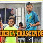 ÁGUILAS QUIERE SER LA SORPRESA EN EL CAMPEONATO NACIONAL DEL FUTBOL 7