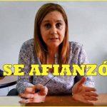 """MARIBEL BARRADAS: """"EL COMPROMISO Y RESPONSABILIDAD NOS FORTALECEN"""""""